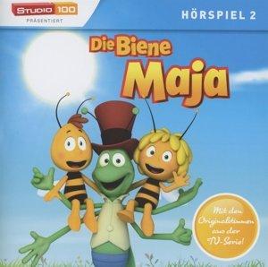 Die Biene Maja-Hörspiel 2