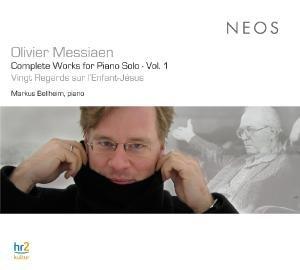 Werke Für Klavier Solo Vol.1