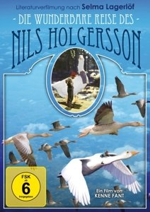 Die Wunderbare Reise Des Nils Holgersson