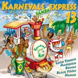 Karnevalsexpress 13
