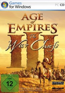 Age of Empires 3 - The War Chiefs (Addon)