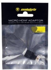 MAMBA Micro HDMI Adaptor