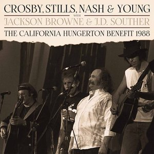 The California Hungerton Benefit 1988