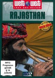 Rajastahn (Bonus Indien-Süden)