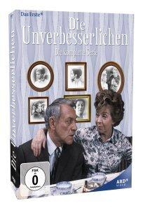 Die Unverbesserlichen (8 DVDs)