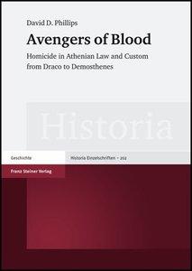 Avengers of Blood
