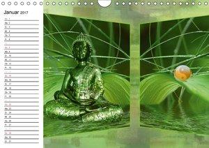 Buddha - Harmonie und Entspannung