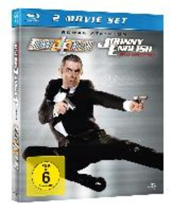 Johnny English Boxset