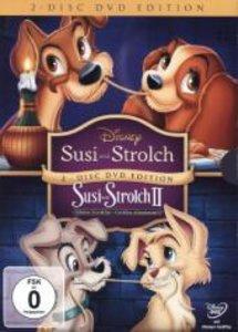Susi und Strolch & Susi und Strolch 2
