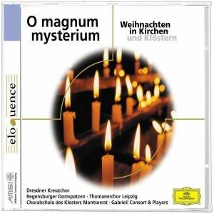 O Magnum Mysterium. Klassik-CD