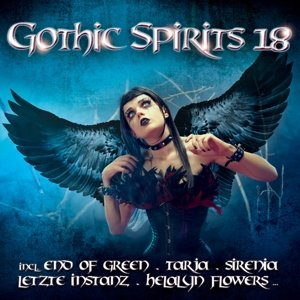 Gothic Spirits 18