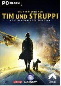 Die Abenteuer von Tim & Struppi - Das Geheimnis der Einhorn: Das