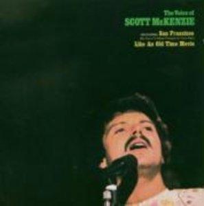 The Voice Of Scott McKenzie