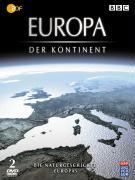 Europa - Der Kontinent - zum Schließen ins Bild klicken
