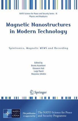 Magnetic Nanostructures in Modern Technology - zum Schließen ins Bild klicken