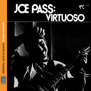 Virtuoso (OJC Remasters)