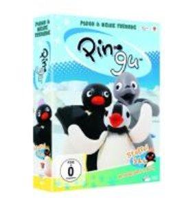 Pingu Staffel 3 & 4
