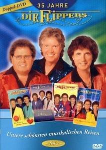 35 Jahre die Flippers-Teil 2