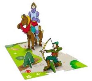 KreaPapp Robin Hood