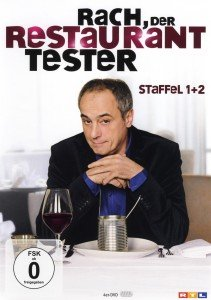 Rach, der Restauranttester