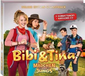 Bibi & Tina - Der Soundtrack zum 3. Kinofilm - Special-Edition