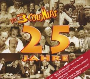 25 Jahre-Die 3 Colonias