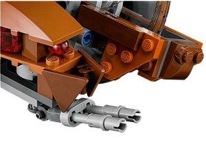LEGO Star Wars 75085 - Hailfire Droid
