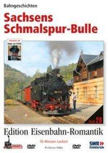 Sachsens Schmalspur-Bulle