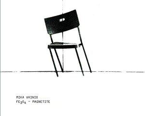 Fe304-Magnetite