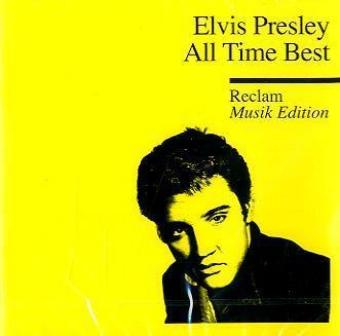 All Time Best - Elvis 30 #1 Hits - zum Schließen ins Bild klicken