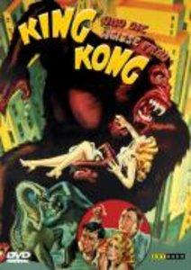 King Kong und die weisse Frau
