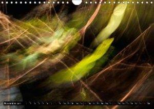 On Second Sight (Wall Calendar 2015 DIN A4 Landscape)