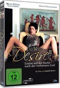 Desire - Louise auf der Suche nach der verlorenen Lust