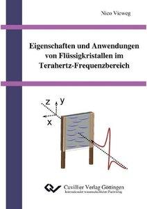 Eigenschaften und Anwendungen von Flüssigkristallen im Terahertz