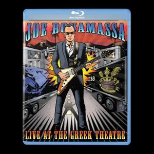 Live At The Greek Theatre (Blu-ray)