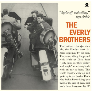 The Everly Brothers (Ltd.Edition 180gr Vinyl)
