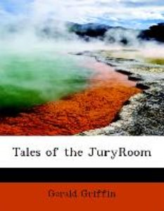 Tales of the JuryRoom