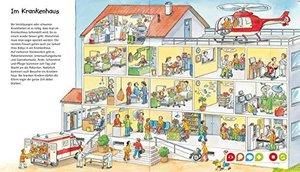 Ravensburger - Tiptoi Mein Bilderlexikon