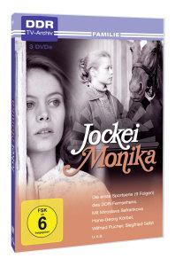Jockei Monika