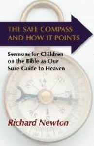 THE SAFE COMPASS AND HOW IT POINTS