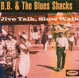 Jive Talk,Slow Walk