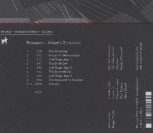 Passades-Vol.2