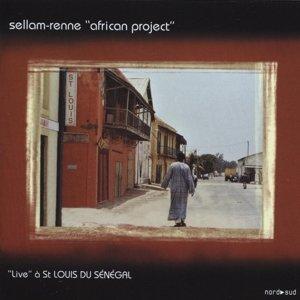 Live a St Louis du Senegal