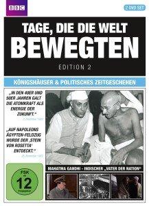 Tage,Die Die Welt Bewegten-Edition 2