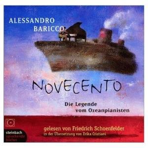Novecento-Legende Vom Ozeanpia