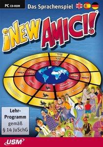 New Amici - Das Sprachenspiel