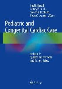 Pediatric and Congenital Cardiac Care