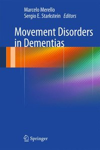 Movement Disorders in Dementias