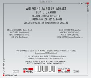 Don Giovanni (3CD Set)