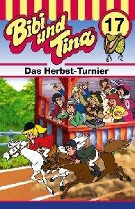 Folge 17: Das Herbst-Tunier
